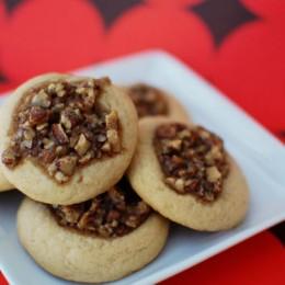 pecan-pie-cookies