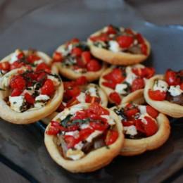goat-cheese-tomato-tarts