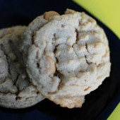 double-peanut-butter-cookies