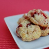 strawberry-cobbler-cookies