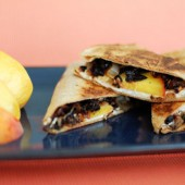 peach-quesadilla
