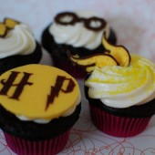 Harry Potter Treats