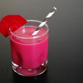 Beet Smoothies