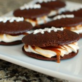 The Ultimate Whoopie Pies