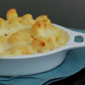 Publick House Mac and Cheese