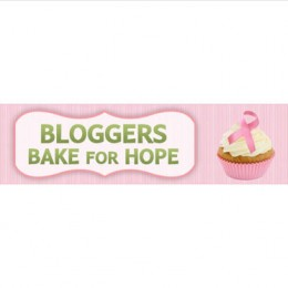 Bloggers Bake for Hope