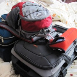 How to Pack Light for Europe