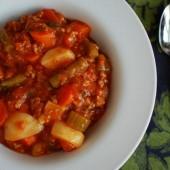 Shepard's Stew