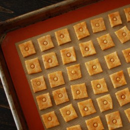 Chipotle Cheez-Its