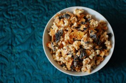Dorito Oreo Popcorn