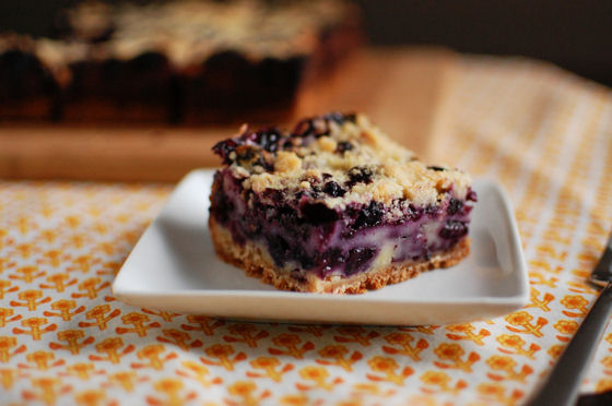 Blueberry Pie Bars | Cooking and Recipes