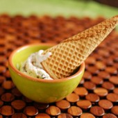 Cannoli Ice Cream
