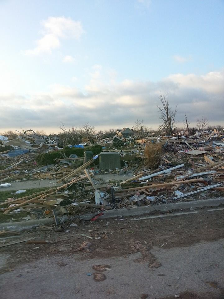Washington IL tornado 2013