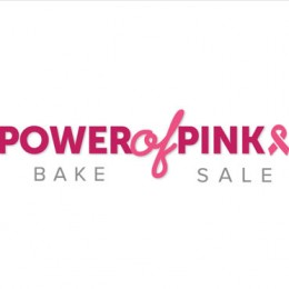 Power of Pink Bake Sale