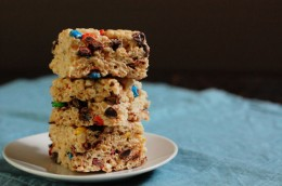 The Best Rice Krispies Treats